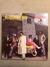 The Time Ice cream castle lp vinyl record 1984 funk soul album