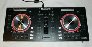 Numark MixTrack Pro 3 DJ Controller / Mixer