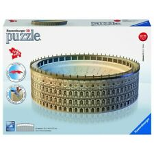PUZZLE 3D COLOSSEO 12578 RAVENSBURG