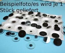 PHV-Ersatzglasscheibe f. Jenaval Zeiss Jena PHV-Einr. f. Ringblende 0,5-0,9/0,9