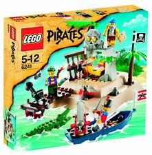 LEGO Piraten 6241 Schatzinsel ('09) - NEU