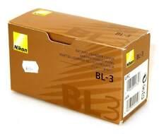 Nikon BL-3 Volet logement pour MB-40 et MB-D10 - NEUF DE STOCK