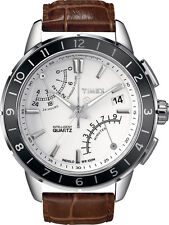 TIMEX T2N496 Herrenuhr SL Series Fly Back Chronograph - UVP 179,00 EUR