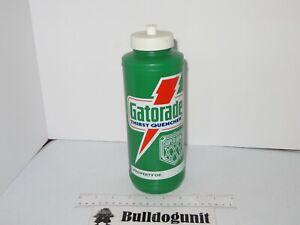 1991 Gatorade Super Bowl XXV Green Sports Water Bottle Giants Football 1989