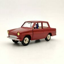 Atlas DINKY TOYS 508 DAF Red Diecast Models Collection 1/43