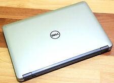 NEU DELL Latitude E6440 i7 Quad 256GB-SSD|AkkuNEU|8GB|HSDPA|HD+|DE-Tast
