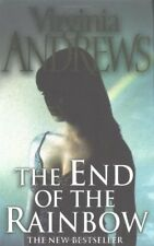 VIRGINIA ANDREWS ____ THE END OF THE RAINBOW ___ BRAND NEW ___ FREEPOST UK