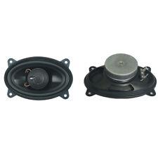 Dietz Cx-915 9x15 Cm Car Fit Koax oval Coax Lautsprecher Paar