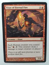 x1 Titan of Eternal Fire Theros 144/249 MTG Magic the Gathering