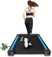 CITYSPORTS Electric Treadmill 440W Bluetooth Speakers LCD screen Home Ultra slim
