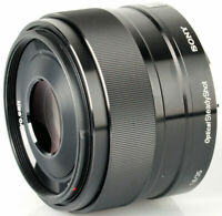 Sony 35mm f/1.8 OSS Alpha E-mount Prime Lens