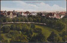 AX4159 Germany - Berlin - Westend - Branitzer Platz - Cartolina - Postcard