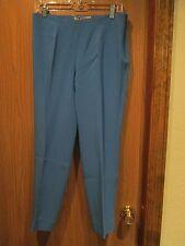 Etro blue pants Size 44
