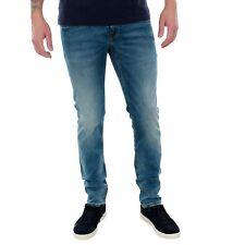 Pepe Jeans Hombre Jeans pantalón low high waist Azul 20953-60