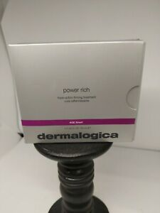 Dermalogica 110607 Power Rich Anti-Aging Face Moisturizer for Dry Skin NEW