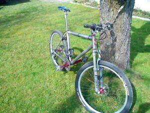"Titan Mountainbike MTB  KOCMO 26"" RH 51"