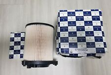 Genuine Maserati Oil & Air Filter Kit for 2014- Ghibli & Quattroporte Diesel