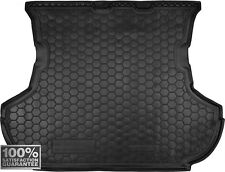 Car Boot Cargo Trunk Rubber Mat Liner Tray for Mitsubishi Outlander EX 2006-2011