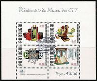 Lot PORTUGAL: 4 Blocks - 1978-1979