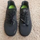 Nike Free RN 2018 Running Shoes Black Anthracite 942836-002 Men's 10.5 (No lid)