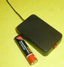 Drahtlos Mikrofon , Bausatz Raumüberwachung , UKW Sender , FM Radio Transmitter
