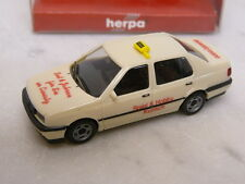 041928 VW Vento 1992 TAXI Spiel + Hobby Kupsch Herpa H0 1:87