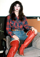KATE BUSH 44 (MUSIC) PHOTO PRINT