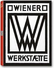 Wiener Werkstatte (Special Edition), Fahr-Becker, Gabriele, New Book