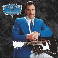 SLIM WHITMAN (2 CD) THE COLLECTION ~ COUNTRY BEST OF / GREATEST HITS *NEW*