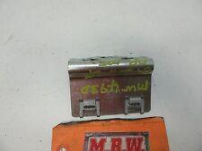 SATURN ION QUAD COUPE DOOR PANEL BRACKET CLIP MOUNT BOLT SUPPORT FRAME MOUNT OEM