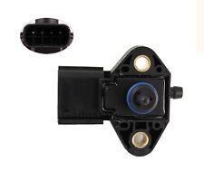 Fuel Regulator Injector Rail Pressure Sensor MAP For Ford F-150 F-250 Lincoln