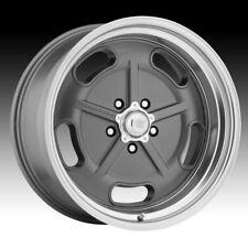 American Racing VN511 Salt FLat Mag Gray 20x9.5 5x4.5 0mm (VN51129512400)