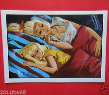 figurines prentjes cromos stickers picture cards figurine barbie 156 panini 1976