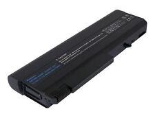 New 9 Cells Battery for HP EliteBook 6930p 8440p 8440w KU531AA HSTNN-IB69