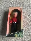 VINTAGE TANZ PUPPE WINDUP Sweat Heart DANCING BOY DOLL WEST GERMANY With KEY
