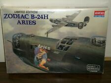 Academy 1/72 Scale Zodiac B-24H Aries - Factory Sealed