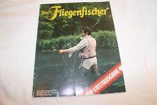 DER FLIEGENFISCHER-Nr-1/1975