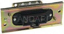 Standard Motor Products RU477 Blower Motor Resistor