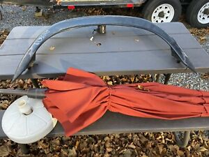 97-98 Eagle Talon Rear Spoiler Rare