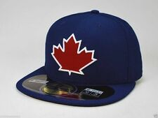 New Era 59Fifty MLB Cap Toronto Blue Jays Diamond Collection Fitted 5950 Hat