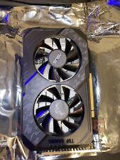 Near Mint - ASUS TUF GeForce GTX 1660 6GB GDDR6 SUPER OC Graphics Card