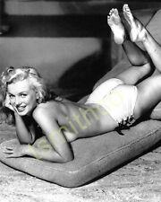 Marilyn Monroe 8x10 Glossy Photo 043