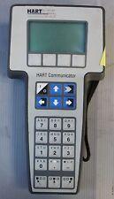 Fisher Rosemount hart communicator instrumentation model 275