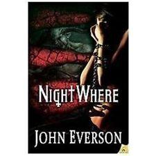 Nightwhere, Everson, John, Good Book