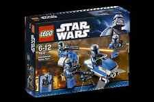 7914 MANDALORIAN BATTLE PACK star wars lego NISB new legos set SEALED