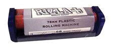 Rizla 78 mm Handheld Rolling Machine Cigarette Paper Hand Roller - 8304