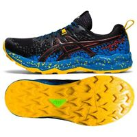 Asics running shoes FujiTrabuco Lyte M 1011A700-002 red multicolored