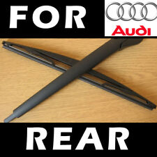 Rear Wiper Arm and Blade for Audi Q7 2006-2015