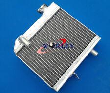 Aluminum radiator for Suzuki RM125 RM 125 1981 1982 1983 81 82 83