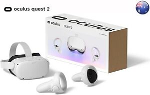 Oculus Quest 2 - Advanced All-In-One Virtual Reality Headset - 128 GB =BRAND NEW
